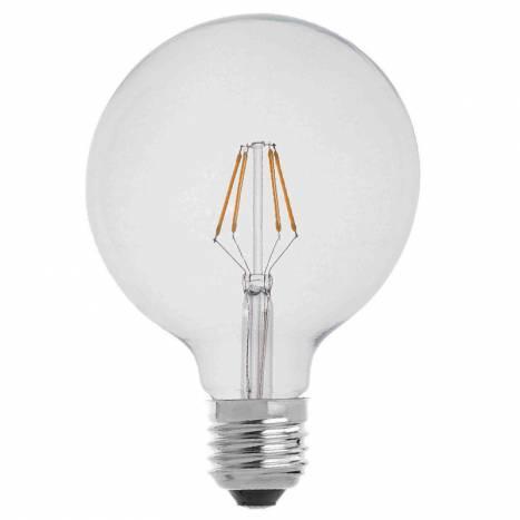 MASLIGHTING Vintage Globe E27 LED Bulb 6w E27 220v