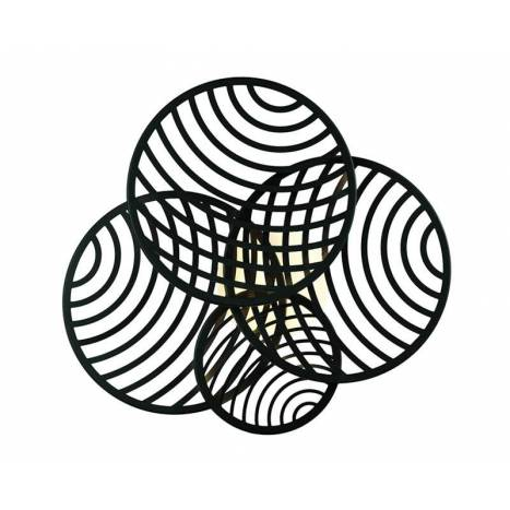 MANTRA Collage Ceiling lamp 60w LED 69x63