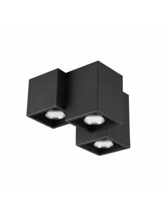 TRIO Fernando GU10 ceiling lamp metal