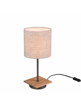 Lámpara de mesa Elmau E14 - Trio