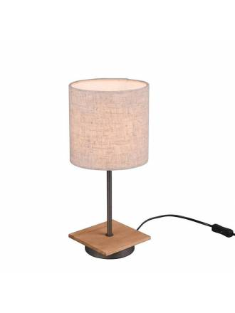 TRIO Elmau 1L E14 table lamp