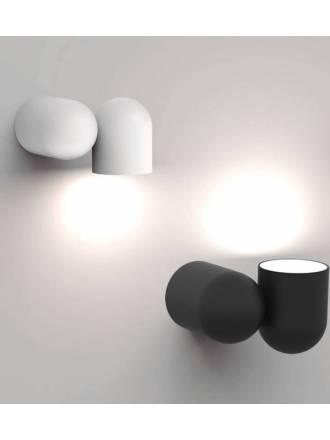 Foco/Aplique IOS GU10 LED - Mantra
