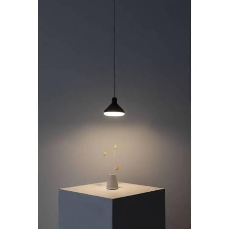 Lámpara colgante Antares LED 8w - Mantra
