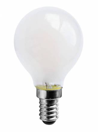 Bombilla LED 6.5w E14 360° 800lm - Mantra