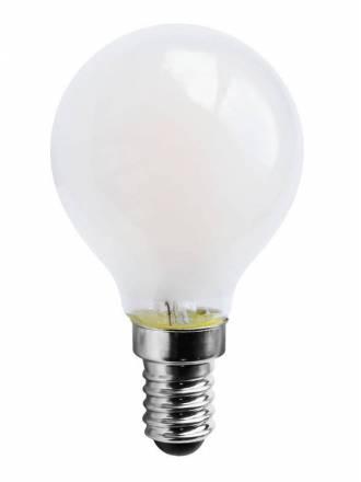 MANTRA LED E14 bulb 6.5w 360° 800lm
