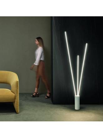 MANTRA Vertical 60w LED floor lamp