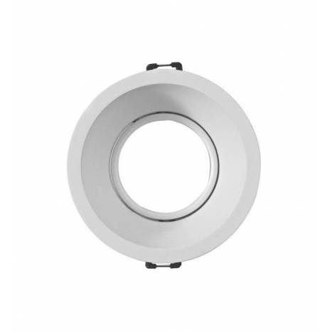 MANTRA Comfort round recessed light white