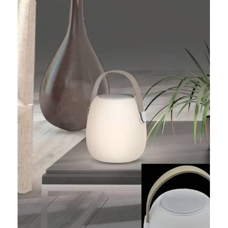 ACB Take Me LED lamp + Bluetooth speaker