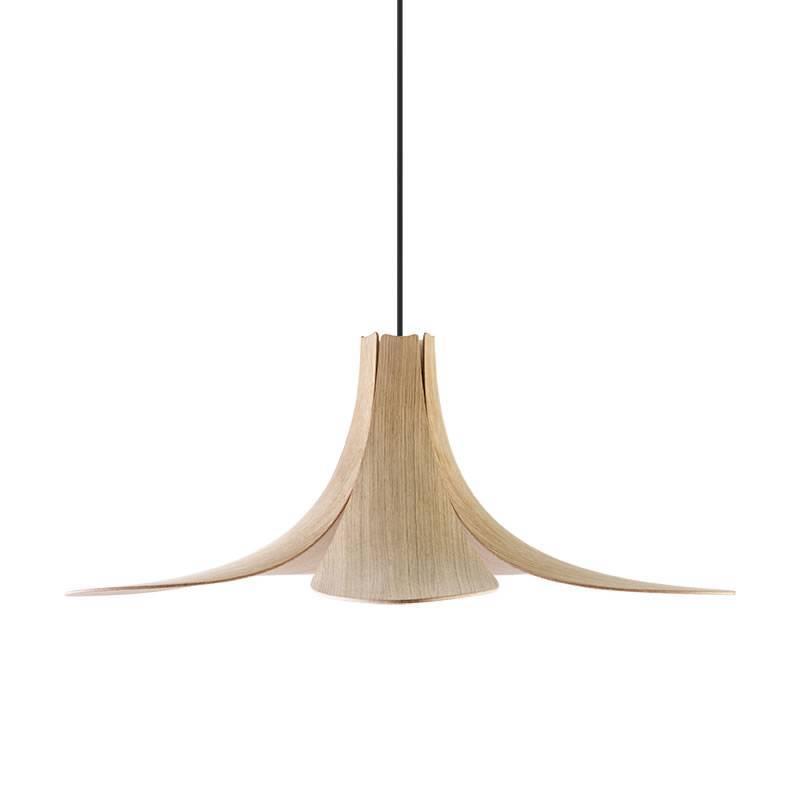 Lámpara Jazz madera - Umage