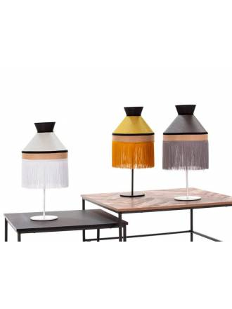 ILUSORIA Pamela E27 sack table lamp