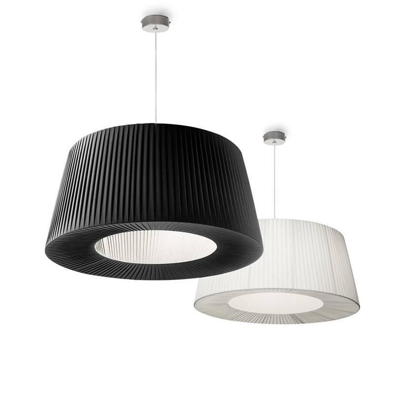 MASSMI Versus 3L E27 pendant lamp ribbon