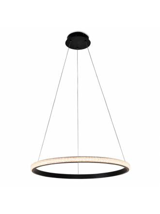 Lámpara colgante Ring LED 25w Schuller