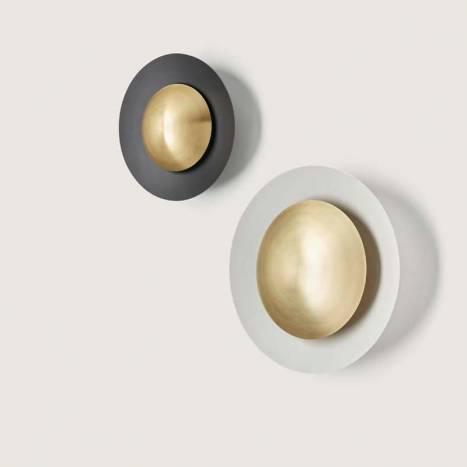 Aplique de pared Coss LED - Aromas
