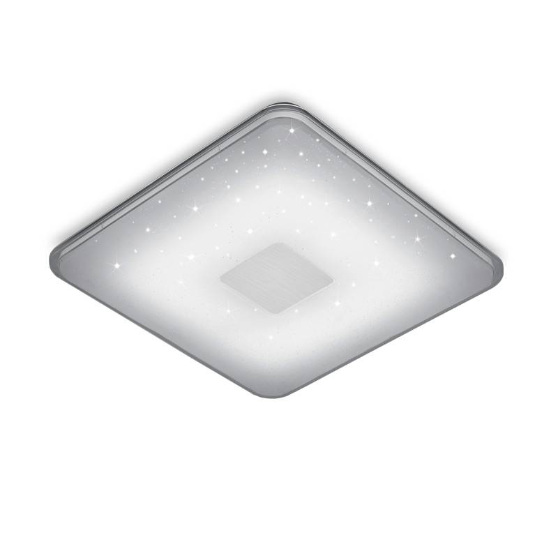 TRIO Samurai LED 21w dimmable ceiling lamp