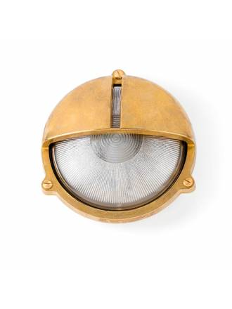 FARO Timon E27 IP44 exterior wall lamp