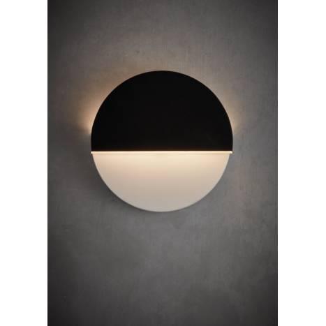 Aplique de pared Gir LED 10w giratorio - MDC 1