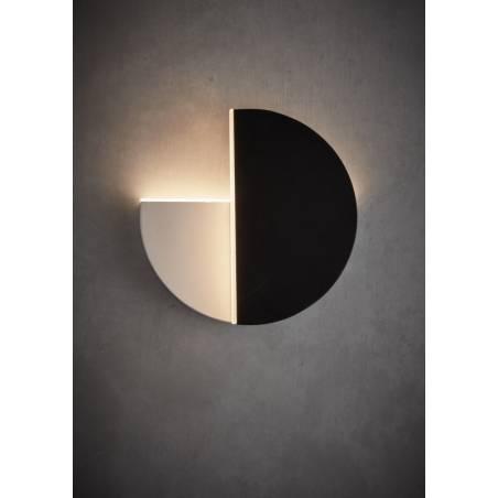 Aplique de pared Gir LED 10w giratorio - MDC 3