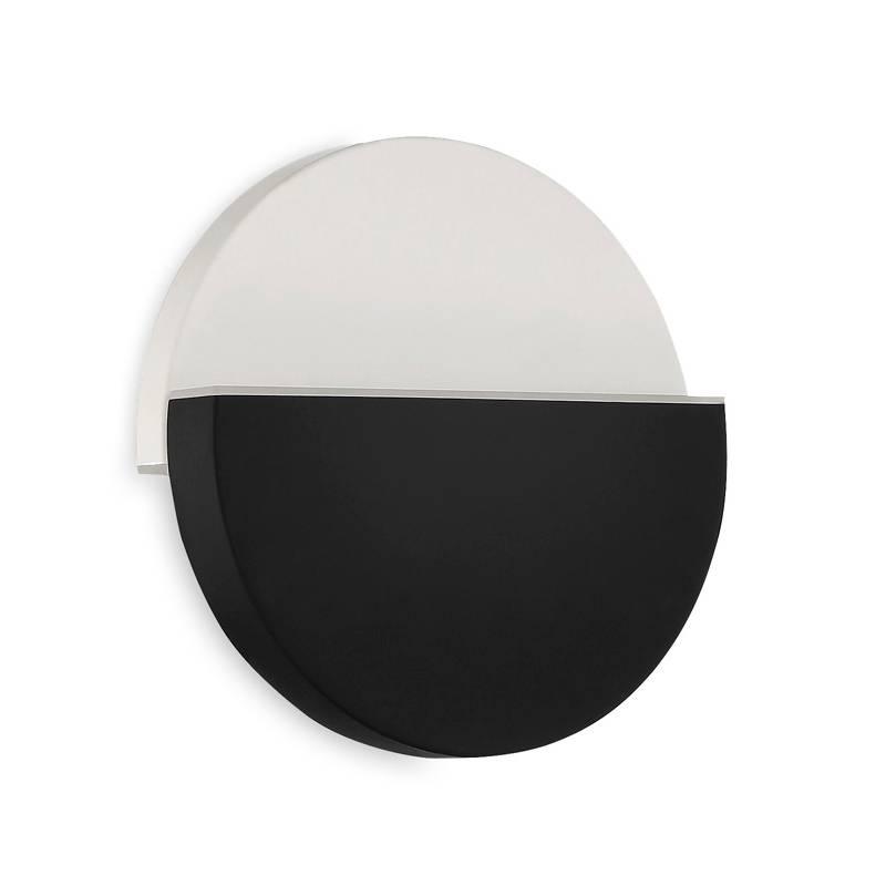 Aplique de pared Gir LED 10w giratorio - MDC