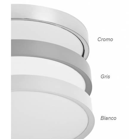 MDC Asli IP44 LED 24w ceiling lamp models 1