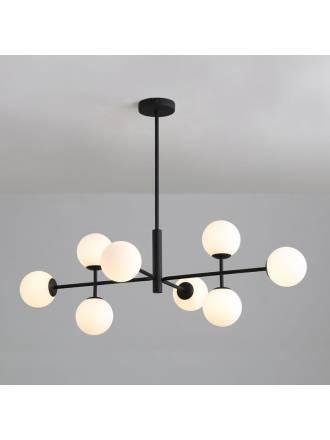 ACB Doris 8L G9 LED pendant lamp black