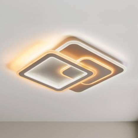 MDC Pluni LED 65w + remote control ceiling lamp ambient 1