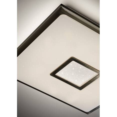 MDC Nila LED 40w + remote control ceiling lamp