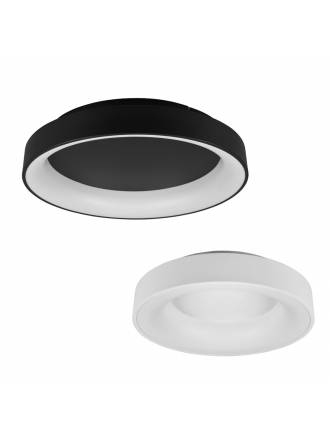 TRIO Girona LED dimmable ceiling lamp models