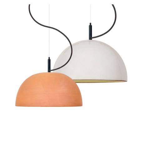LUXCAMBRA Absis 1L ceramic pendant lamp models