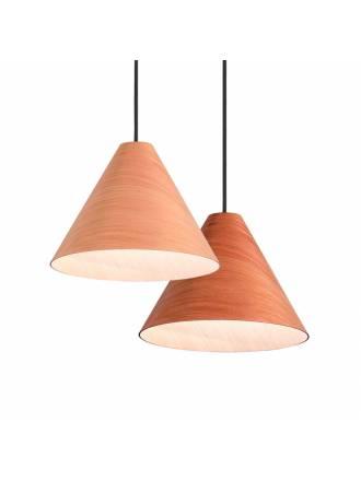 IDEAL LUX Kauri 1L wood...