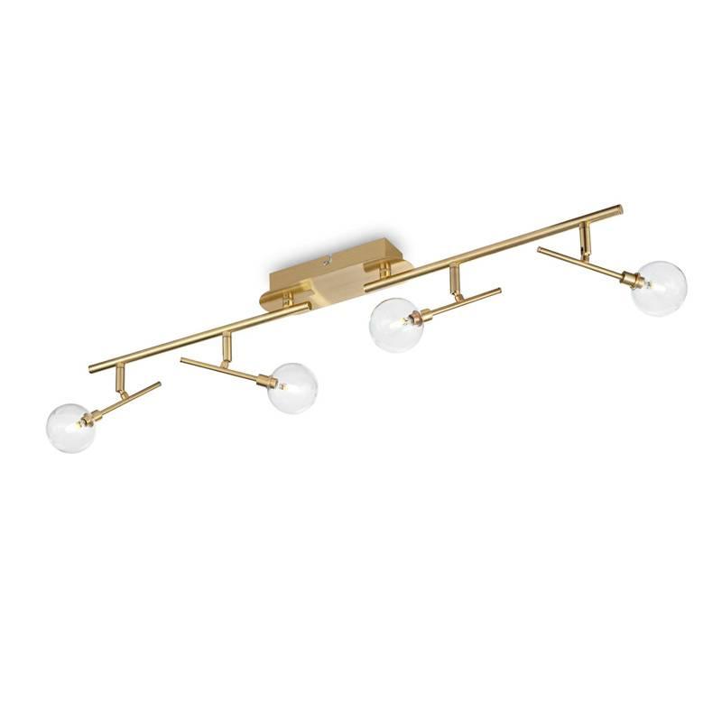 IDEAL LUX Maracas LED 4L G9 ceiling lamp