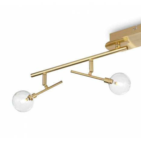 IDEAL LUX Maracas LED 4L G9 detail ceiling lamp