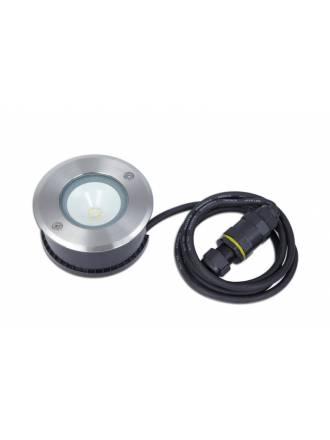 Empotrable suelo Cydops LED 8w IP67 - Lutec