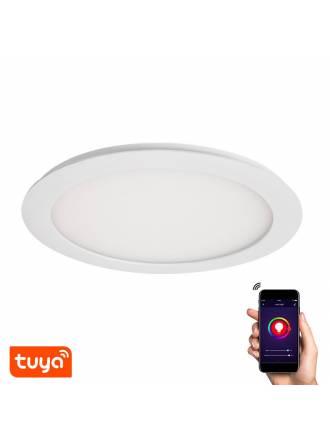 Downlight Hole LED 18w WIFI CCT Tuya - Sulion