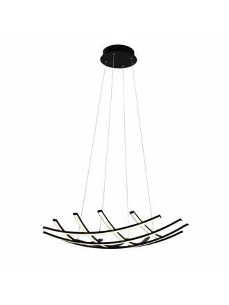SCHULLER Trama D Ø60cm LED pendant lamp