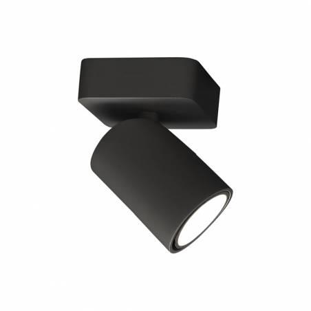 MANTRA Sal 1L GU10 surface spotlight black