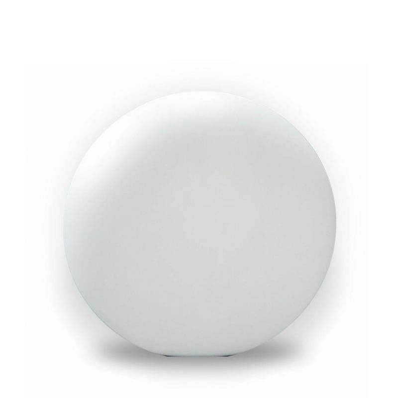 Lámpara Bola 1L E27 IP65 policarbonato - Mantra