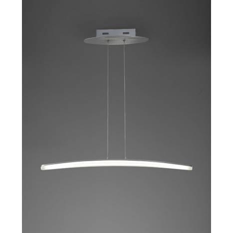 Mantra Hemisferic pendant lamp LED 20w