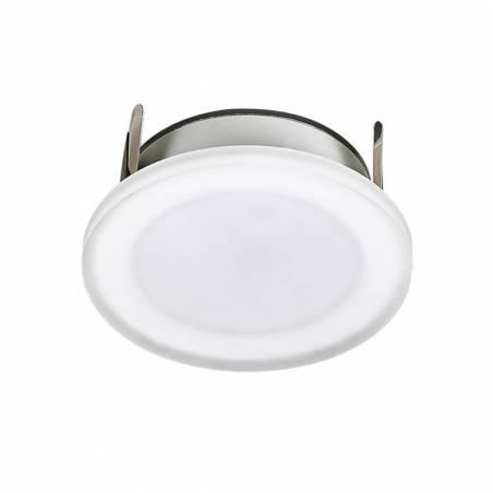 MANTRA Metacrilato 7w LED IP54 recessed light
