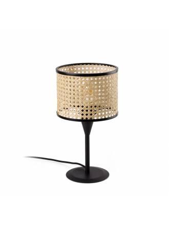 Lámpara de mesa Mambo 1L tela - Faro