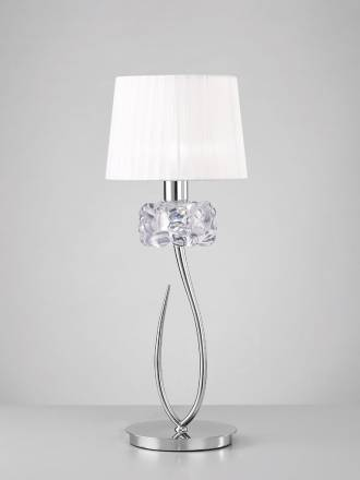 Mantra Loewe table lamp...
