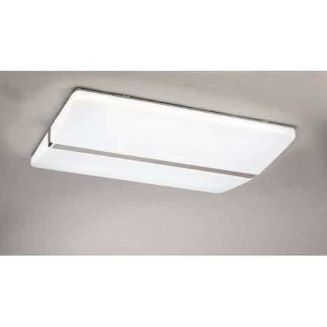 Mantra Line ceiling lamp LED 108w dimmable