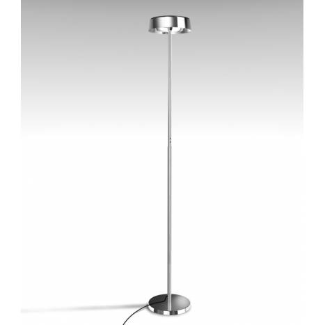 Mantra Noa floor lamp LED chrome