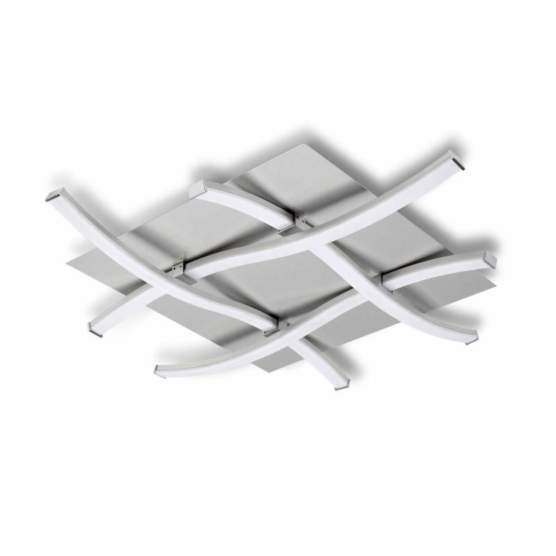 Mantra Nur ceiling lamp LED 34w aluminium