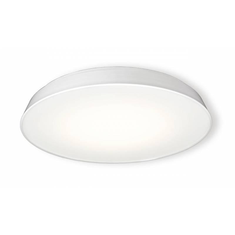 Plafon de techo 25200 LED 40w blanco de Fm