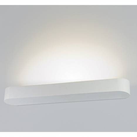 BPM Arce wall lamp LED white crismosil