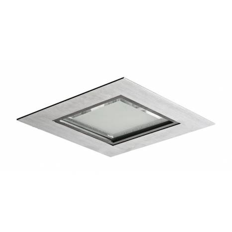 BPM Kolay downlight LED 25w aluminium