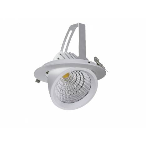 Downlight LED COB 40w blanco de Kimera