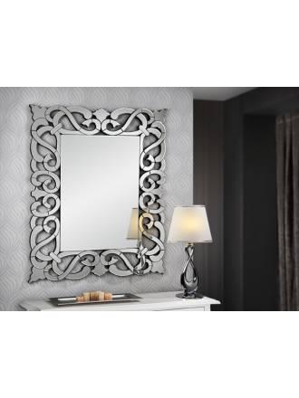 Espejo de pared Dunia rectangular de Schuller