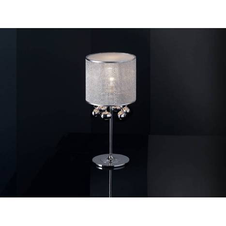 Schuller andromeda table lamp small 1xe14 aloadofball