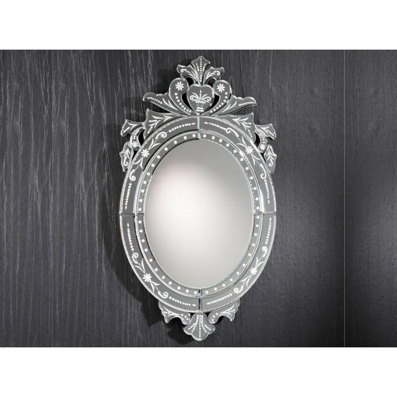 Espejo de pared midas vencianos schuller for Miroir original pas cher